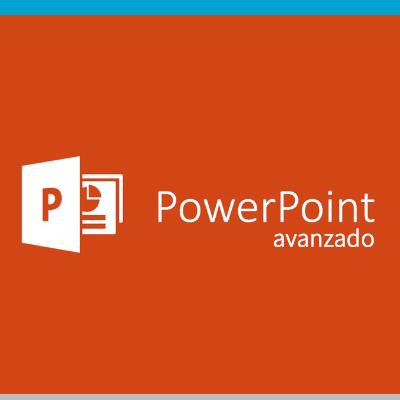 curso powerpoint avanzado online