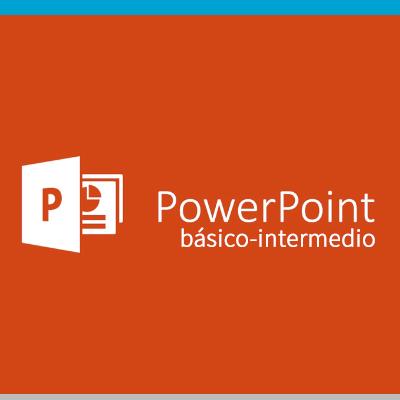 curso powerpoint básico intermedio online