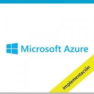 curso azure implementacion online