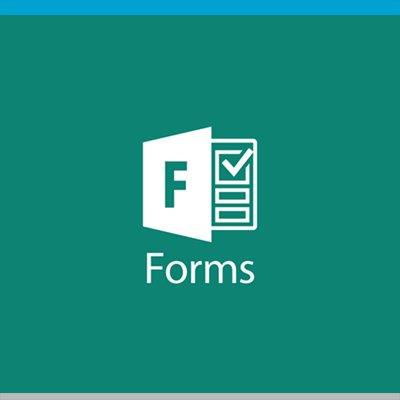 Curso de Microsoft Forms Online