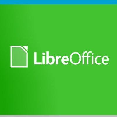Curso de LibreOffice Conceptos Generales