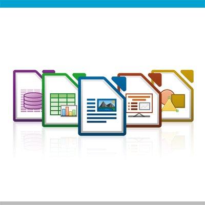 Curso de LibreOffice Herramientas Avanzadas