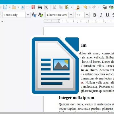Curso de LibreOffice Writer Online